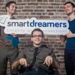 Platforma de recrutare online SmartDreamers a atras investiţii de aproape un milion de euro în doi ani. Unul dintre investitori este Catalyst Romania