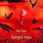 """""""Sorgul roșu"""" de Mo Yan (recenzie)"""