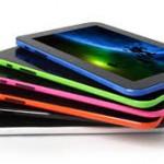 Piaţa de tablete: Vânzările s-au redus cu 20% în 2015, la aproape 70 mil. euro