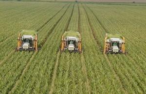 Fondurile pentru infrastructura de acces agricolă s-au epuizat la 6 minute după deschiderea sesiunii
