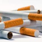Acciza la tigarete va creste cu 3,16%, de la 1 aprilie