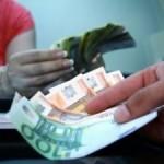 Romania, pe locul 3 in UE la transferurile de bani, cu 1,581 mld. euro