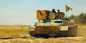 Cresc tensiunile ruso-turce la granita Siriei