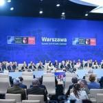 Declaraţia finală a summit-ului NATO de la Varşovia