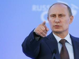 Putin pierde jocul pe termen lung pe politica externă