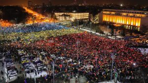 Adrenalina, Piata Victoriei si Ultramaratoanele (Dragoș Roua, opinie)