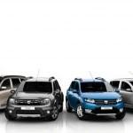 Dacia, cel mai bun început de an în topul mărcilor. Piața auto europeană și-a continuat revenirea în ianuarie 2014