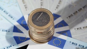 Zona euro a revenit pe o creștere economică trimestrială de 0,3%, după șase trimestre de recesiune