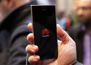 Huawei surclaseaza Apple, situandu-se pe locul doi pe piata de smartphone-uri, dupa Samsung