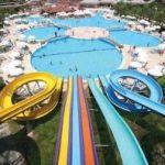 Aquapark, la Cluj-Napoca, cu o investiţie estimată între 15 și 30 de milioane de euro