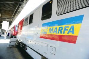 Contractul de privatizare CFR MARFĂ va fi analizat și de CSAT