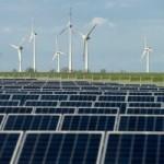 Producţia de energie electrică din surse regenerabile în Germania a trecut de 30%