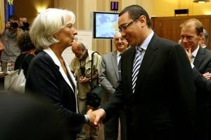 Ce va prevedea noul acord cu FMI