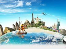 TURISMUL la nivel GLOBAL atinge cote record – 1,4 miliarde de călători internaționali – dar cine merge, unde, în vacanță?