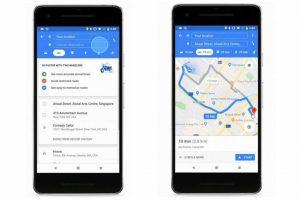 Google Maps – dupa India, Google a lansat optiunea pentru motociclisti si in Filipine, Hong Kong, Indonezia, Malaezia, Myanmar, Singapore, Taiwan, Thailanda si Vietnam, disponibila pe Android