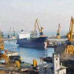 Portul Constanța: Nave de mare tonaj, inclusiv cu transport energetic
