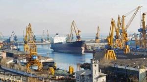 PORTURILE maritime ale Romaniei: TRAFICUL de MARFURI a fost de 61 milioane tone in 2018 – al treilea cel mai mare din ultimii 30 de ani