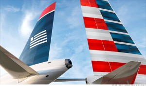 Fuziunea American Airlines – US Airways a fost blocată pentru că încalcă legislaţia antitrust