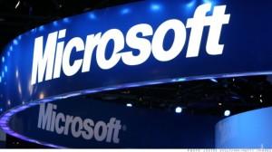 Microsoft înregistrează rezultate record pe cel mai recent trimestru