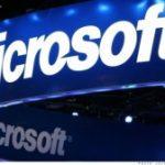 Microsoft a acumulat venituri de 33,7 miliarde de dolari în T2 2019 (+12% față de 2018)