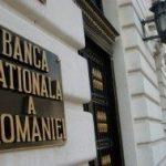 Banca Națională a României menține dobânda de politică monetară la 2,5%