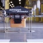 Amazon: Drone pentru livrarea comenzilor în jumătate de oră