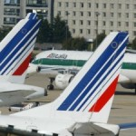 Air France-KLM ar putea prelua Alitalia