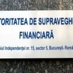 ASF: Tarifele RCA practicate de asigurători vor fi calculate pentru acoperirea tuturor obligaţiilor