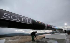 Guvernul din Kazahstan propune să livreze gaz kazah în România printr-o extensie a South Stream din Bulgaria
