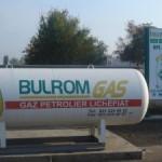 Bulrom Gas lansează un proiect-pilot de benzinării în mediul rural