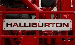 Halliburton vrea să participe la dezvoltarea proiectelor de mare adâncime în Marea Neagră