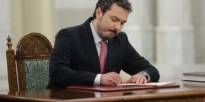 Răzvan Nicolescu, desemnat preşedinte al Agenţiei pentru Cooperarea Autorităţilor de Reglementare în Energie