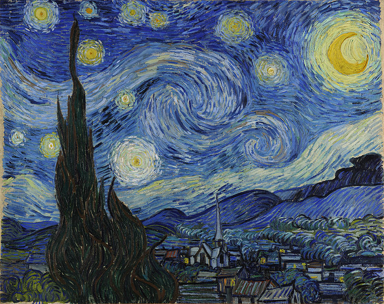 Imagini pentru Van Gogh