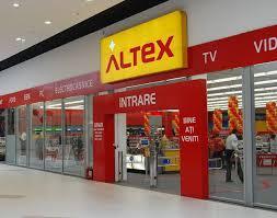 ALTEX – lider în comerţul clasic cu electrocasnice şi IT – cifră de afaceri de 3,5 miliarde RON (+8%) în 2018