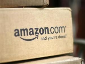 Cota Amazon pe piața de comerț electronic din SUA este acum de 49%, sau 5% din totalul vânzărilor cu amănuntul