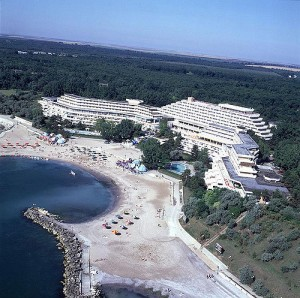 Cum va arata complexul hotelier Amfiteatru-Belvedere-Panoramic din Olimp