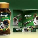Strauss Coffee, producătorul Doncafe, cumpără marca Amigo cu 20 mil. dolari