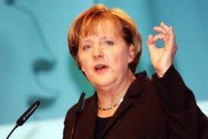 Declaraţie tranşantă a cancelarului german Angela Merkel, după ce SUA au ales o cale separată de Europa în privinţa relaţiilor internaţionale