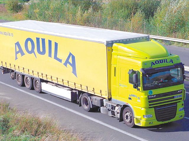 Aquila Ploiesti – grup lider in distributie – preia Agrirom Arad (afaceri de 44 mil. euro)
