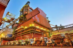 Grupul britanic Liberty va cumpăra 4 combinate siderurgice din Europa, printre care și ArcelorMittal de la Galați