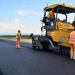 Afacerile asfaltatorilor romani au scazut considerabil in 2013