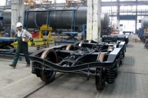 Astra Rail Industries