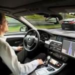 Masinile autonome vor schimba fundamental societatea pana in 2025
