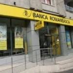 Banca Romaneasca, amendata cu 40.000 lei pentru comisioane ilegale la credite