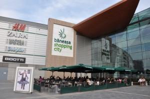 Mall Baneasa, profit net de 13,5 mil. euro in 2015