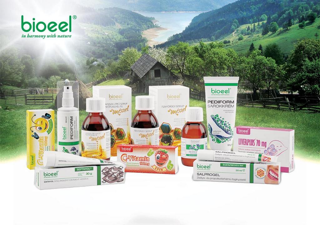 Bio Eel din Târgu Mures – producător de farmaceutice – afaceri de 80 milioane euro (+10%) în 2018