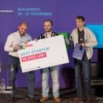Branch Track, startup care creează simulări interactive pentru pregătirea angajaților, a câștigat How to Web Startup Spotlight