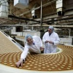 ETI investește 30 mil. euro în fabrica de biscuiţi de la Craiova
