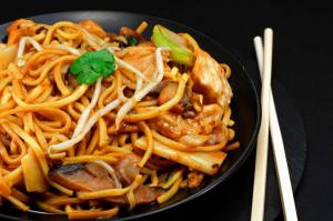 Bucataria Chinezeasca – zeci de mii de feluri traditionale