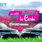 JCI Play 4×4 Explore Corbi – eveniment de off-road business networking – Prinde ultimele locuri la prima ediție !